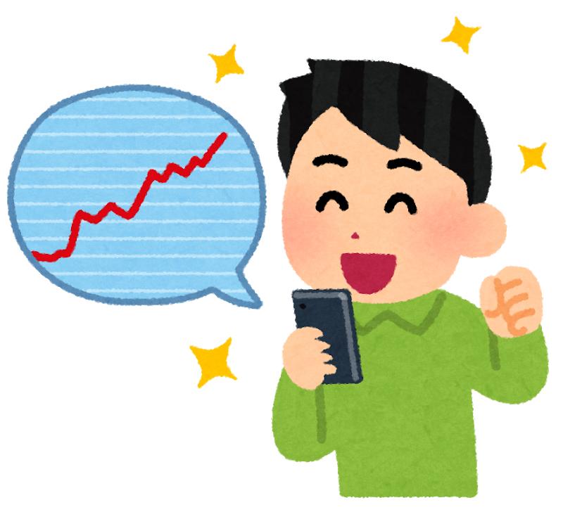 7358 - (株)ポピンズホールディングス 上昇、継続中!