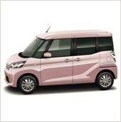 7201 - 日産自動車(株)  女性に人気があるみたいです。 ◗◖⊅┌ )