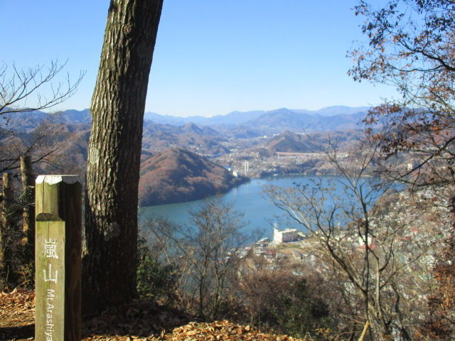 御岳山へ レッツらGO! おはようございます。^^  はるはるさん^^ ここのところ低山ですよ。  日曜日は嵐山でしたよ。(
