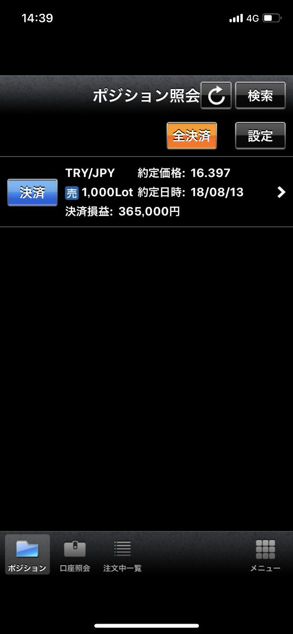tryjpy - トルコ リラ / 日本 円 また・・・・こんな・・・・・素人板に・・・・・・来てる・・・・><・・  ↓この日なんて・