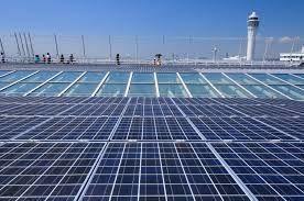 5202 - 日本板硝子(株) To the United States that utilizes green electrici