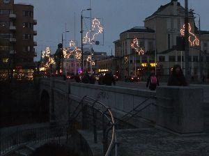 海外での素敵な風景や思い出話をご紹介してください akiさん、natさん、おはようございます。 クリスマスが過ぎてお正月がやって来て今が慌しくもなんと