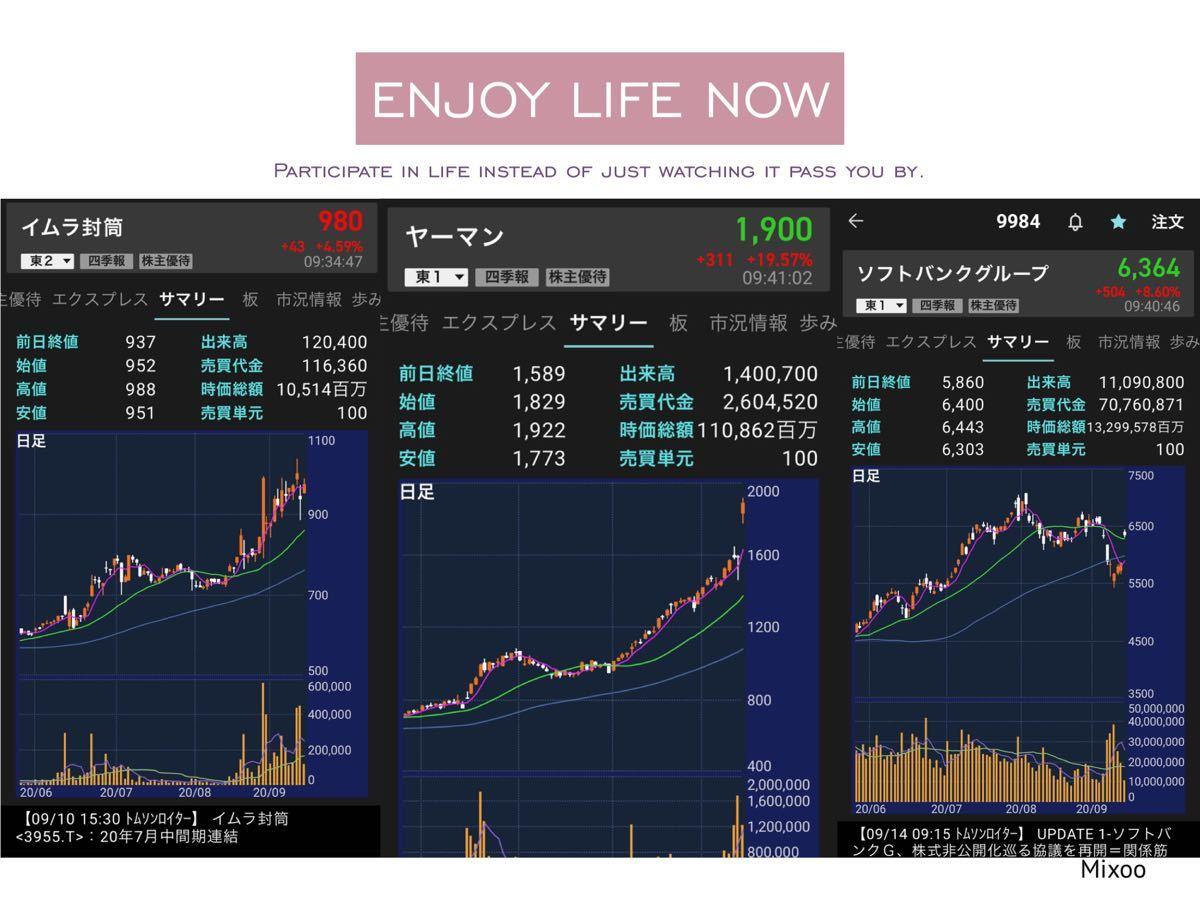 ピストン西沢とhinaの投資部屋 2019/12/03〜 ヤーマンは好決算から窓を開けて飛んでいますね。ホルダーさんおめでとうございます㊗️  先週のYouT