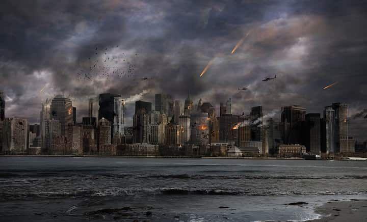 8306 - (株)三菱UFJフィナンシャル・グループ 北朝鮮の戦争秒読みのXデーはいつなのか? 太陽節の2017年4月15日~新月の4月27日がかなり危険