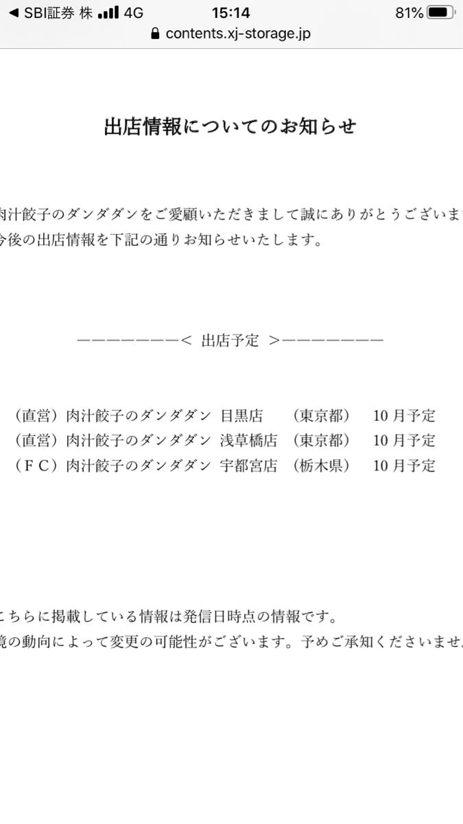 7674 - (株)NATTY SWANKY 宇都宮に殴り込みか?😅
