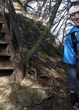 奥多摩発・山を駆けるトピ ヤフシゲ様、お世話になっております! 昨年、OTK初参戦を許可していただいたにもかかわらず、当日、体