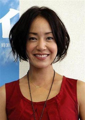 芸能人の名前で しりとり ちはる  日本の女性タレント