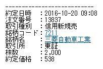 東京電力 538円で追加の空売り。 含み損がほぼ消えました。^^;ホッ!