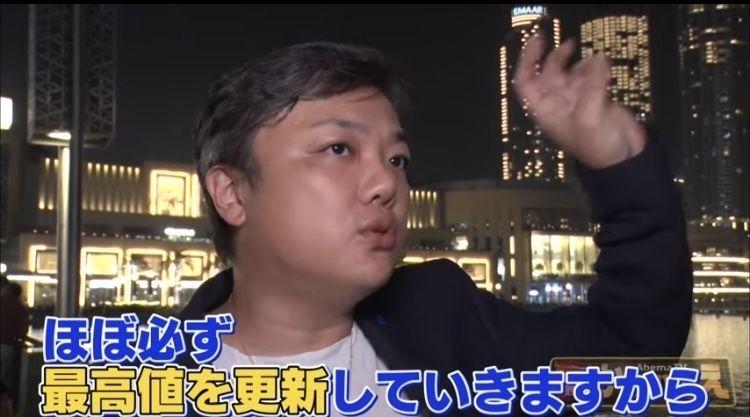 ^DJI - NYダウ あ