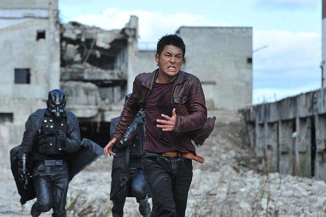 ^DJI - NYダウ 今のミャンマーは「リアル鬼ごっこ」の世界観に近い物があるな。