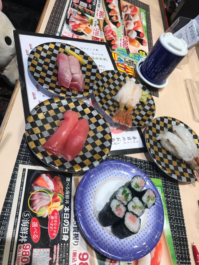 4596 - 窪田製薬ホールディングス(株) 今日の昼飯