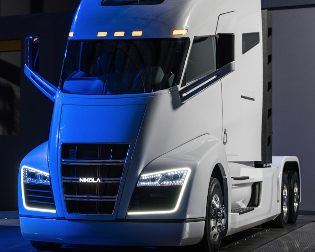TSLA - テスラ トヨタはニコラとトラック分野で水素自動車を作ろとしているみたい、ニコラはテスラがライバル視している自