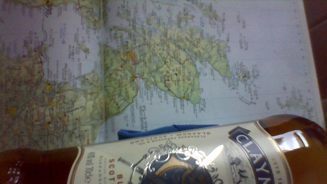 nokjpy - ノルウェー クローネ / 日本 円 コレ様^^  スコットランドって  国じゃなく  地名なんですネ 地図で  国探しちゃいました^^6