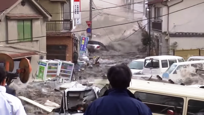 3053 - (株)ペッパーフードサービス    ■別に店舗は、東日本大震災みたいに倒壊したわけじゃない。         店舗の被害 全く無し