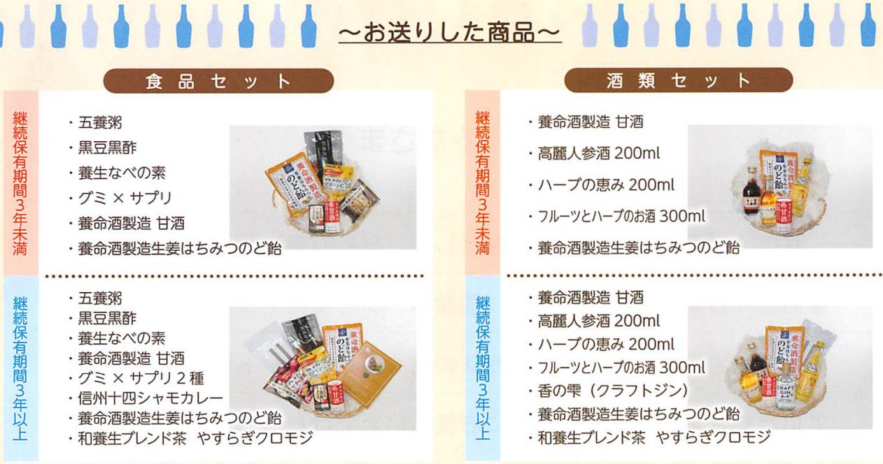 2540 - 養命酒製造(株) 来年はたぶん、3年以上のハズ -。