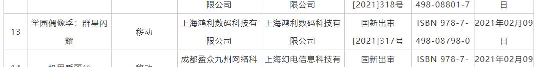 3656 - KLab(株) 中国 スマホゲーム  「学园偶像季:群星闪耀」ってラブライブ! スクールアイドルフェスティバル AL