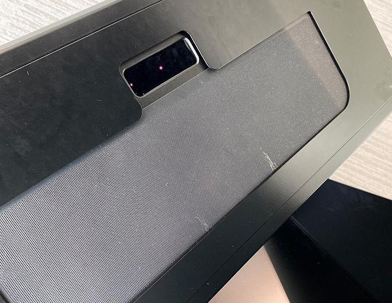 2438 - (株)アスカネット ASKA3D-420 上下二連結豪華仕様ですよ 先生、このセンサーどこのでしょうね?