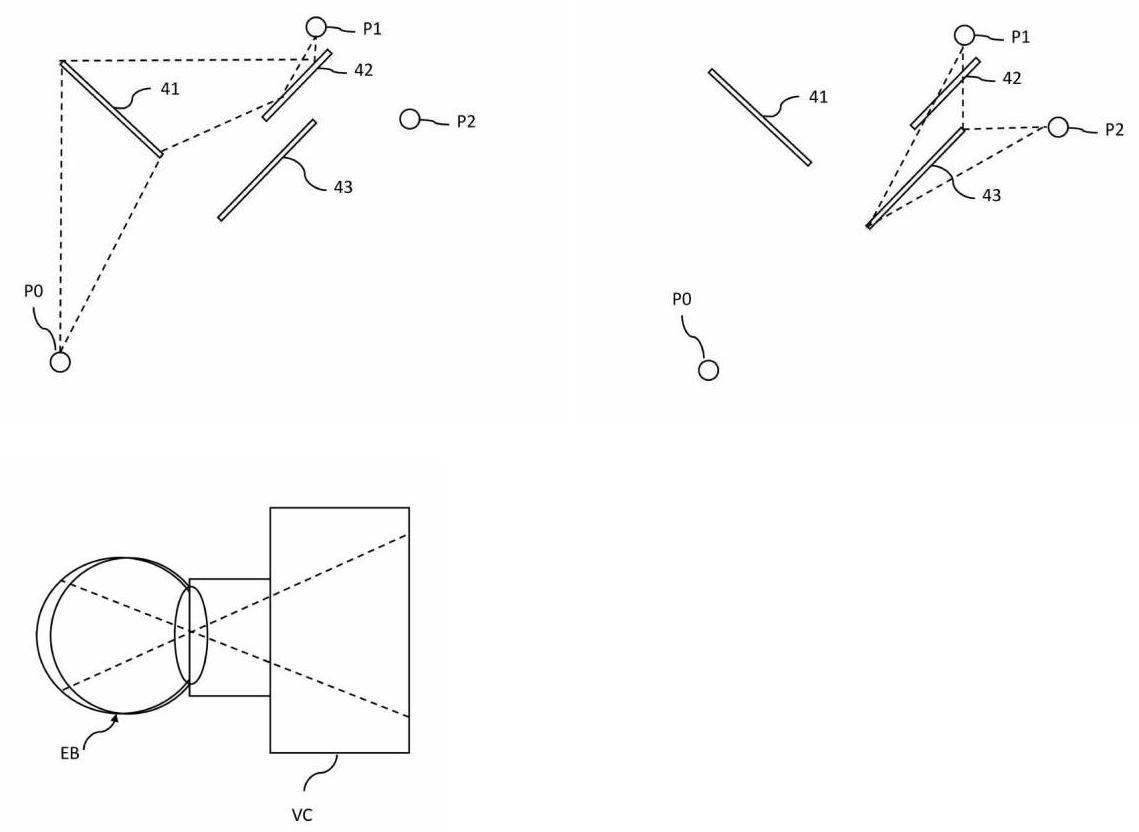 2438 - (株)アスカネット 網膜投影ディスプレイ等、数々のASKA3Dプレート応用技術の研究をしているピクシーダストテクノロジー