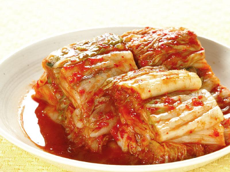 3938 - LINE(株) キムチって 美味しいよね!!