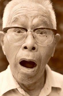 2914 - JT 80歳ですか… yahooファイナンス掲示板には90歳代の人も 書き込んでいるらしいの