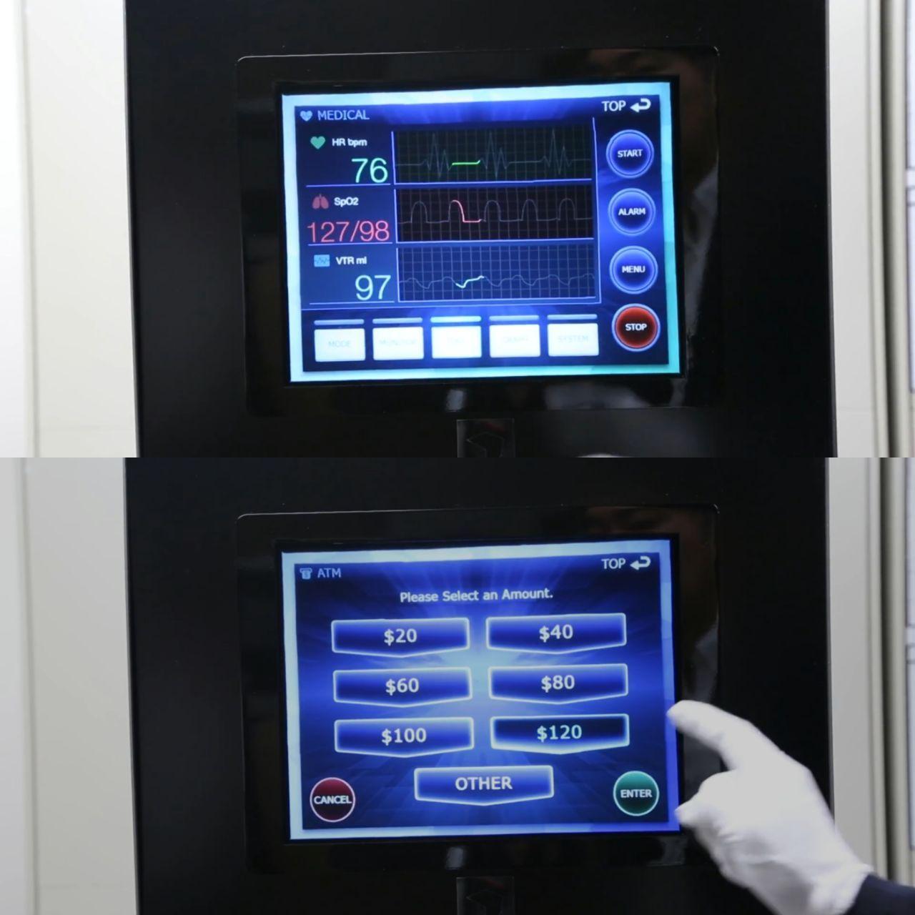 2438 - (株)アスカネット Asukanet has developed the technology to float ima