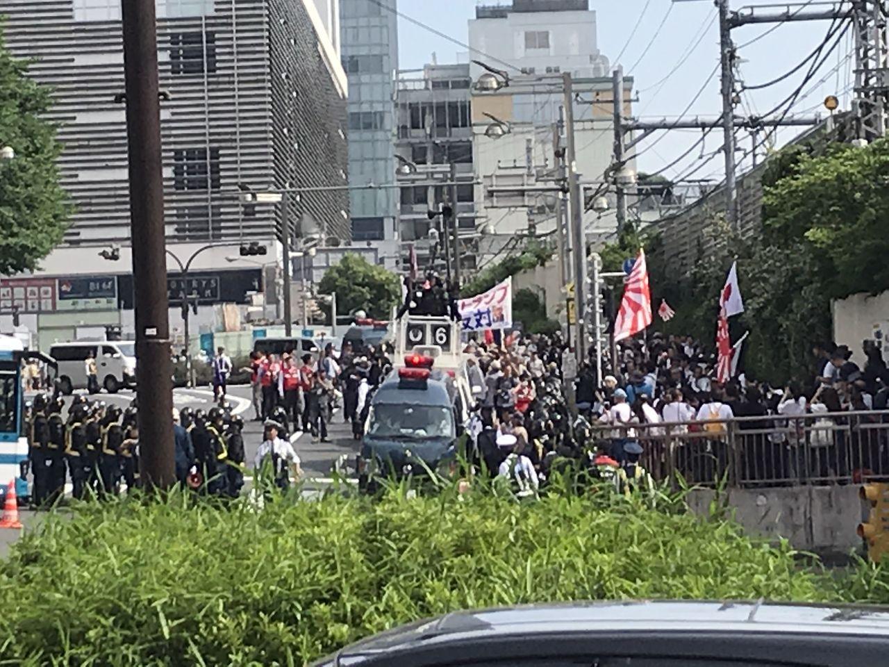 ^DJI - NYダウ > 多分トランプに対してアンチの目立った運動が無いのはアメリカも含めて世界中に日本ぐらいだろう