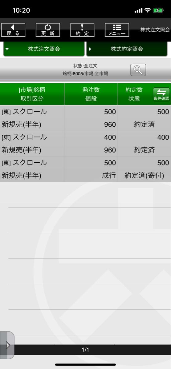 8005 - (株)スクロール どうぞ!