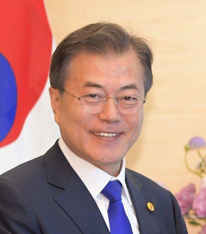ZMPとZMP関連銘柄を語る ⬆今日のそんなことは言ってないスレはここでつか? 【「トランプが韓国だけに支援要請」「G20は文大統