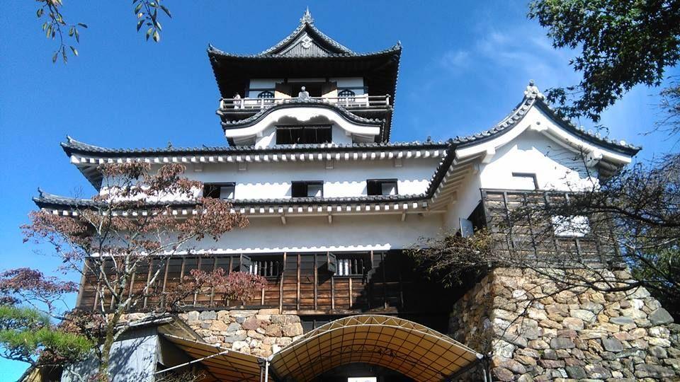 抹茶の雑談部屋 岐阜・愛知に旅行へいってきたので写真のおすそ分けです。 最近は寒かったり、暑かったりしますがお互い体