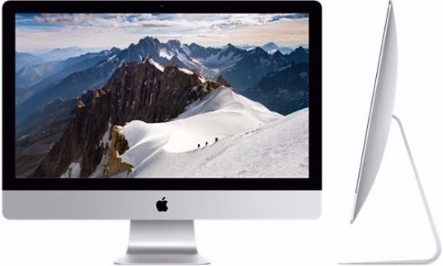 """2148 - アイティメディア(株) 【 ITmedia ニュース 】  2015年4月7日 """"8K iMac""""が"""