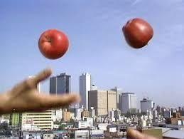 生き物山手線ゲーム 2.不揃いの林檎たち  80年代にTBSで放送され社会現象にもなった青春群像ドラマで、中井貴一・時任