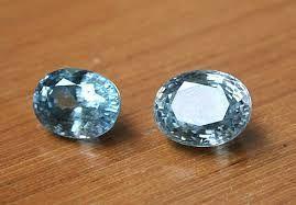 生き物山手線ゲーム 7.風信子石  ジルコン(ジルコニウムを含むケイ酸塩化合物)の別名です。古代ギリシャでこの石をヒヤシ