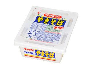 生き物山手線ゲーム 16.ペヤングソース焼きそば  2014年、ゴキブリ混入事件を機会に生産が中止され、翌年再発売されま