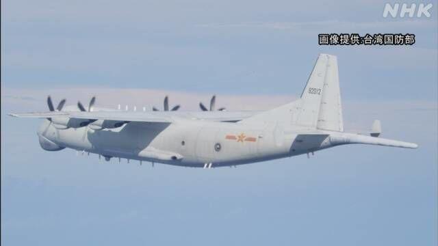 証券会社の注目記事はどうか 中国軍機