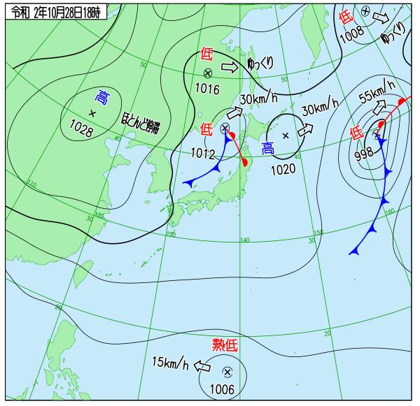 証券会社の注目記事はどうか 天気図(実況・予想) 気象庁