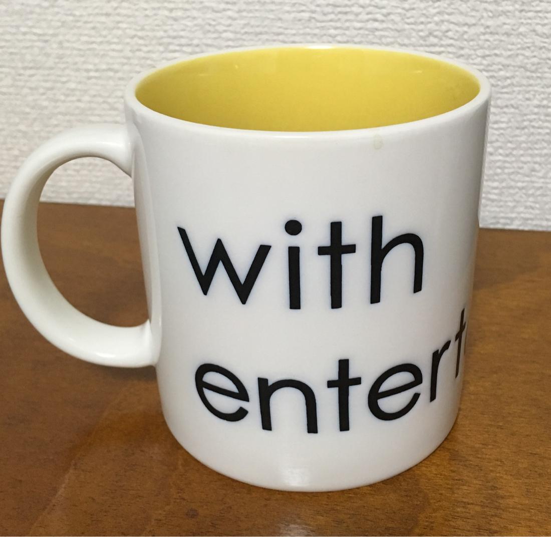 3793 - (株)ドリコム 2年前はこんなマグカップ貰えましたよ。