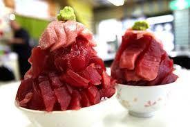 オンキヨー株主たちの闇スレpart3 青森「鶴亀屋食堂」のてんこもりマグロ丼をどうぞ😋🥢✨