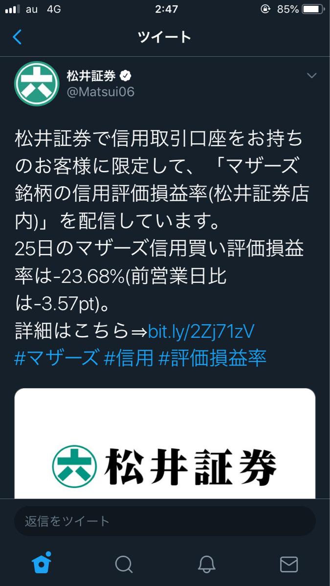 4588 - オンコリスバイオファーマ(株) ⬇︎