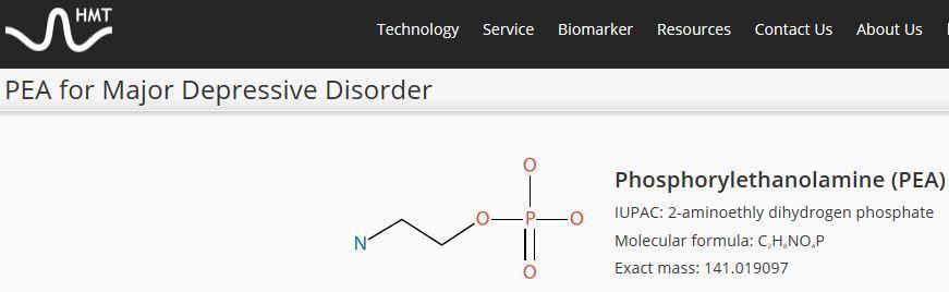 6090 - ヒューマン・メタボローム・テクノロジーズ(株) トランスジェニック社の「うつ病をはじめとする精神疾患の診断マーカーの測定系の構築に関する研究」は20