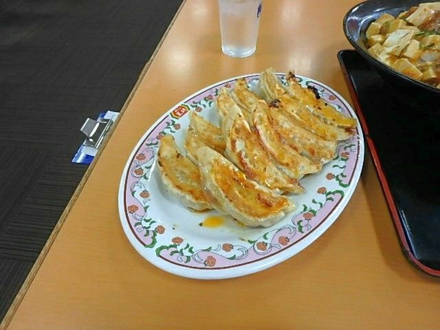 9936 - (株)王将フードサービス 王将掲示板の皆様、おはようございます! ノンちゃん、おはよー♪ うん!めっちゃ美味しかったです♪♪♪