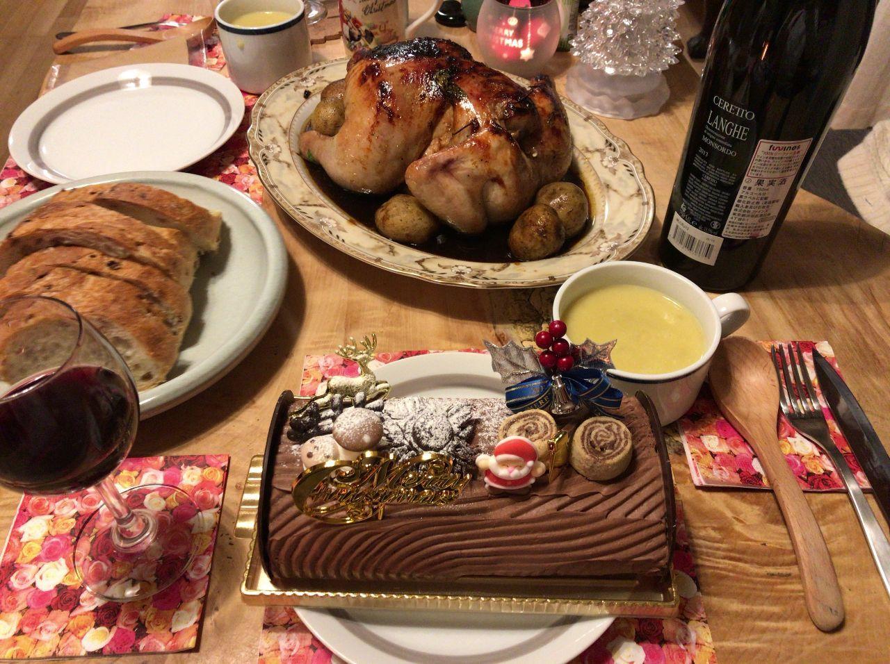 7270 - (株)SUBARU 某富裕層投資家の粋な夜飯(クリスマス)