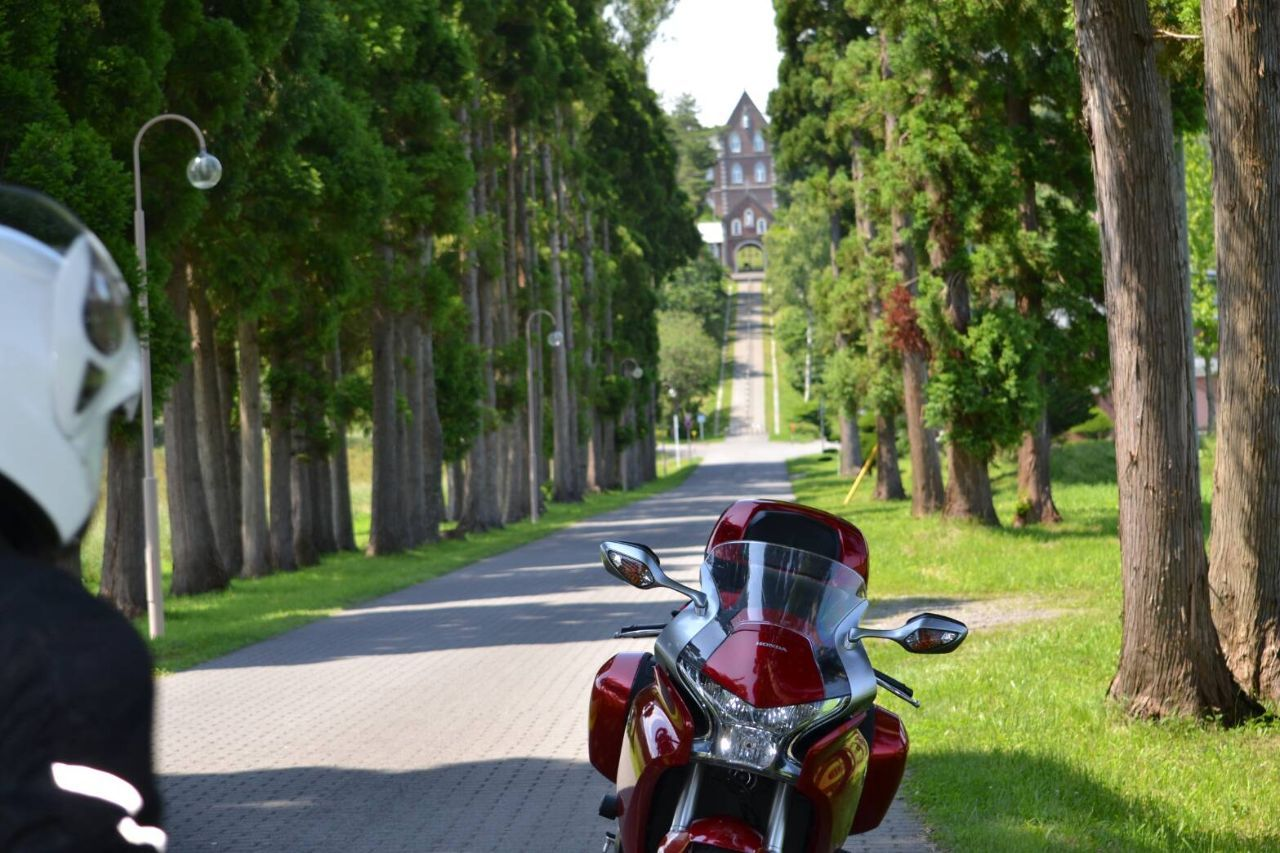 ☆晴れ ときどき ツーリング日和☆ おはようございます♪♪ やっと、質流れからMiaさんの手元にバイクが戻りましたかあ~(*^^*) 金