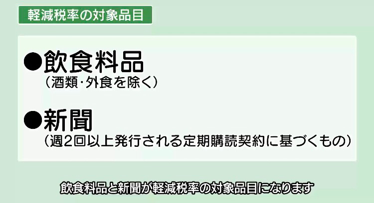 998407 - 日経平均株価 飲食料品や新聞は今までどおり8%なのよ。
