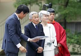 998407 - 日経平均株価 両陛下が私的参拝までされる半島ゆかりの「高麗神社」私も一度いってみたい。