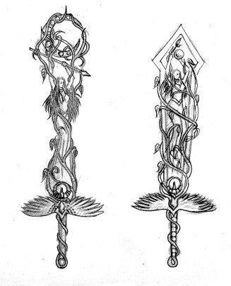 998407 - 日経平均株価 ●作品紹介白美女神の劔(つるぎ)  女神パラスアテナが所有する幻の剣です。 勇者に危険の回避と勝利を