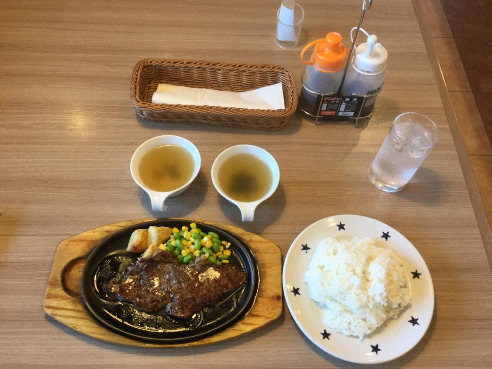 998407 - 日経平均株価 遅ればせながら、忙しかった為、今日の昼食&夕食です❣️  毎日、朝11時〜17時までのランチタイムで