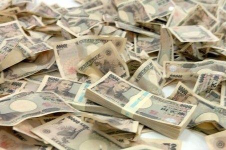 998407 - 日経平均株価 金持ちのタンスやクローゼットに捨ててある
