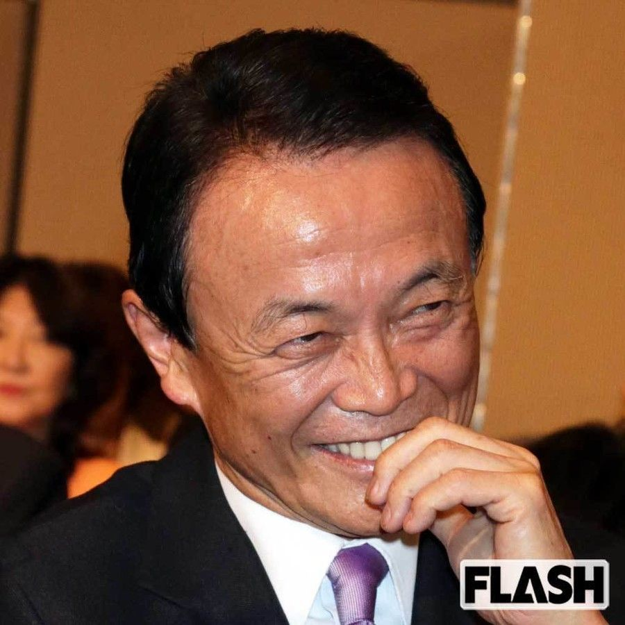 998407 - 日経平均株価 上皇后さま、目に手術 無事終了 麻生太郎氏、口の矯正まだ