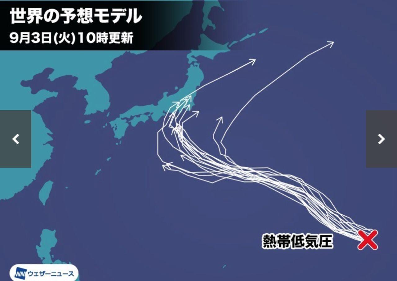 998407 - 日経平均株価 今、東京を直撃しそうな熱帯低気圧が大きな被害を出したら、 流石の財務省も国土強靭化の予算を最低でも東
