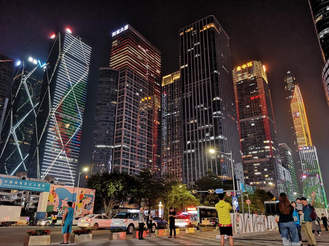 998407 - 日経平均株価 中国のイメージをアップデートできない人は、今や中国がこんな近代国家になってること知らんのでしょうね、